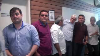 Vanderlei Nogueira indica forma de implantação do aterro sanitário em Morada Nova