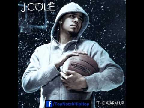 J. Cole - I Get Up [The Warm Up]