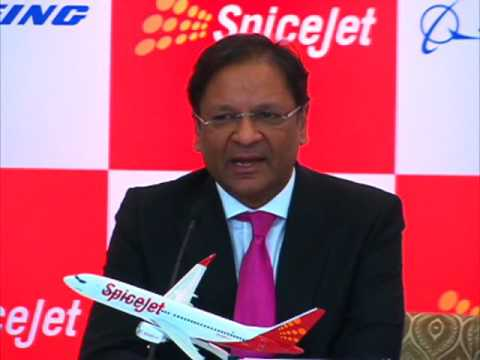 SpiceJet to buy 100 new Boeing planes, eyes Indiaexpansion