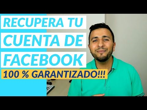 Recuperar cuenta de facebook inhabilitada, baneada o bloqueada temporalmente 😎😎😎 from YouTube · Duration:  4 minutes 1 seconds