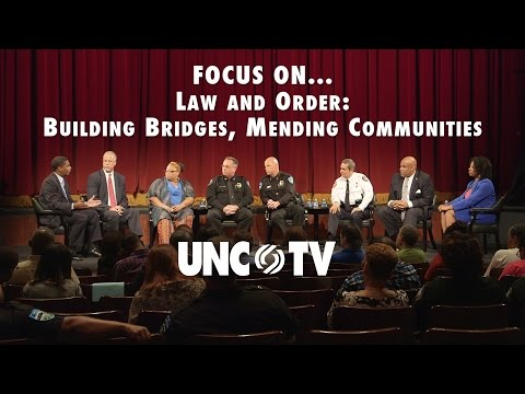 Focus On: Law and Order | UNC-TV