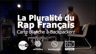 La Pluralité du Rap Français : avec Mehdi Maïzi et Jean Morel