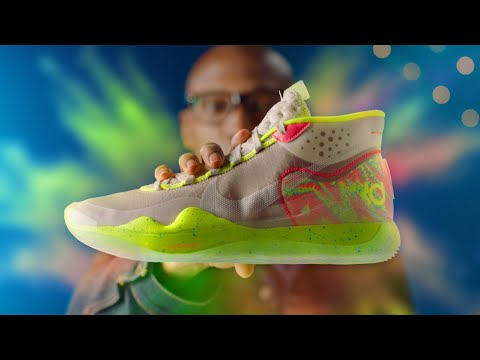 first-look:-the-nike-kd-12-hands-on-2019-sneakers-review
