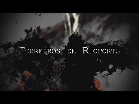 Ferreiro Riotorto:  José Mario Cabo  - Coitelo Xamón