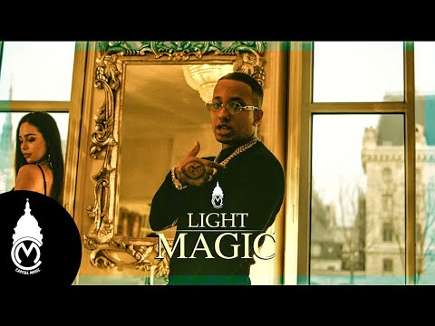 Light - Magic - Official Music Video