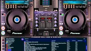 rnb hip hop Virtual dj mix 2013