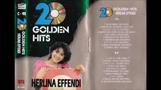 Herlina Effendy 20 Golden Hits Suling Bambu Full Album Original
