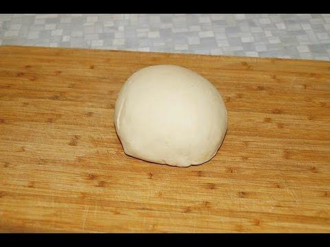 Тесто на манты. Как приготовить правильное крутое тесто для мантов.