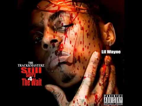 Lil' Wayne featuring T Pain  'Let Me Through'