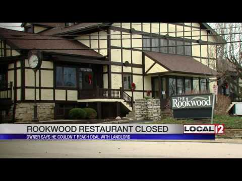 The Rookwood in Mt. Adams closes permanently