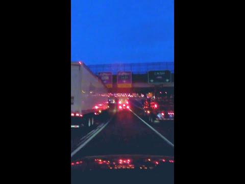 George Washington Bridge I 95 North