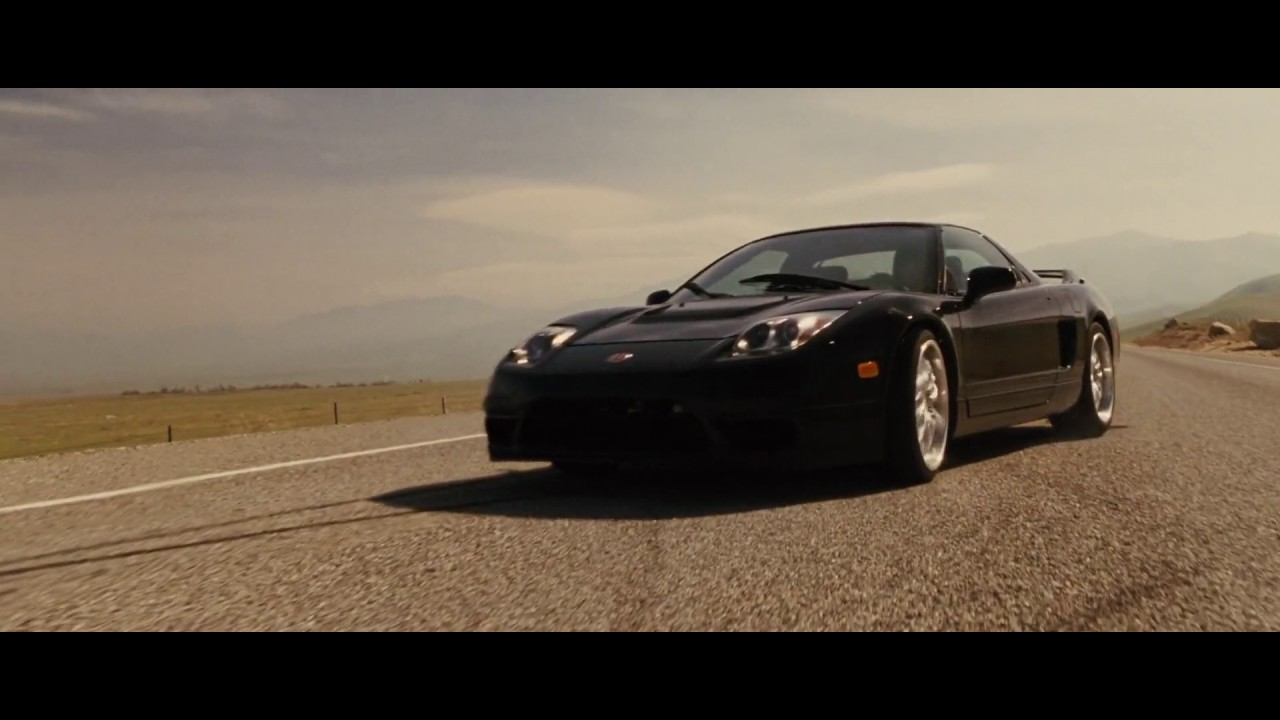 Fast And Furious Fast Five Opening Chase Charger Nsx R And Trans Am Vs Bus Mc 9 1080hd