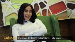 Fjolla Morina sqaron problemin me Sashën, e shanë publikisht - MIRAGE - 02.11.2018