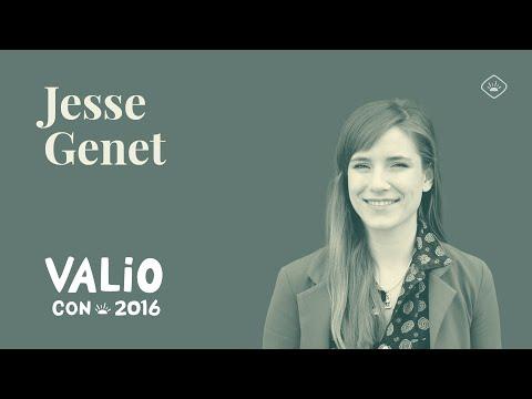 Jesse Genet