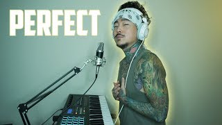 Perfect – Ed Sheeran | Lawrence Park Cover
