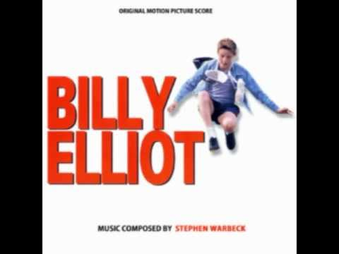 Billy Elliot (Promo Score) - Stephen Warbeck