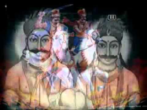kurunila mannan maruthupandiyar song  மருது பாண்டியர்