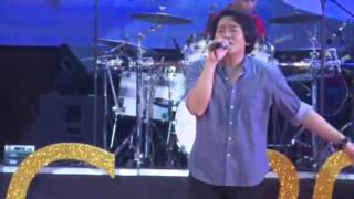 l lone war performance with a gospel song awakening mm2017