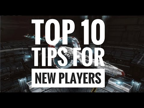 Eve Online - Top 10 Tips for New Players