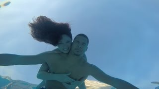 Pool Day with my Wife - GoPro Hero 4