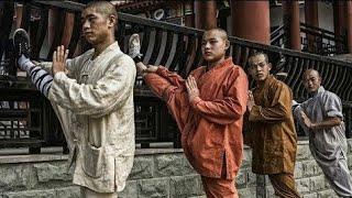 Phim hành động Trung Quốc hay nhất 2019 - Phim võ thuật Thiếu Lâm mới nhất Full HD