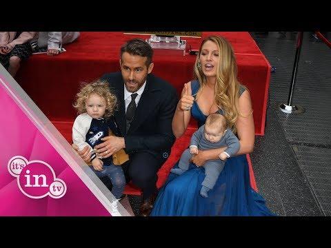 Tochter Ines ist Blake Livelys Fashion-Polizei
