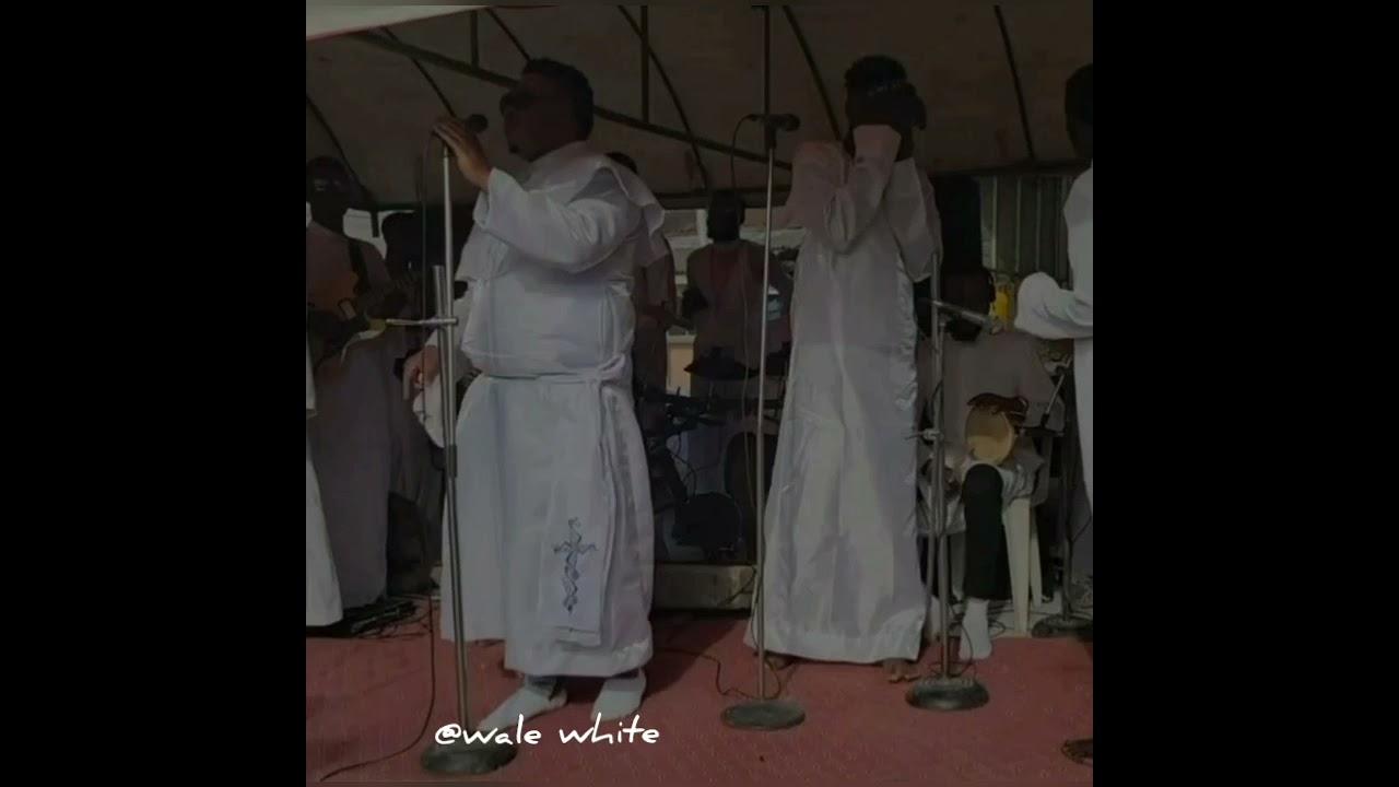 Download Alashe Sammy Jerry Live in 9ja for Oloye Tosin Shonuga