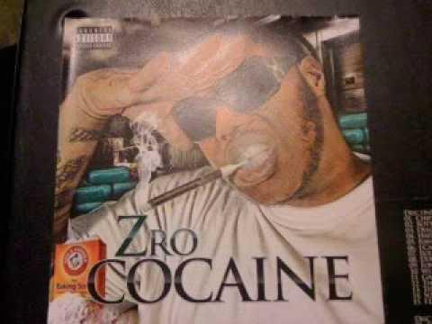 Z-ro Feat Big Pokey - Don't Worry Bout Mine Chopped & Slow'ed