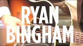 "Ryan Bingham ""The Weary Kind"" from ""Crazy Heart"" // SiriusXM // Outlaw Country"
