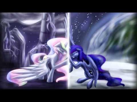 Принцесса Луна - ламбада