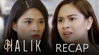 Halik Recap: Jade and Jacky confronts each other again