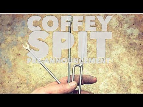 The Coffey Spit PRE- Announcement