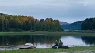 Отрывок из фильма Белые ночи почтальона Алексея Тряпицына