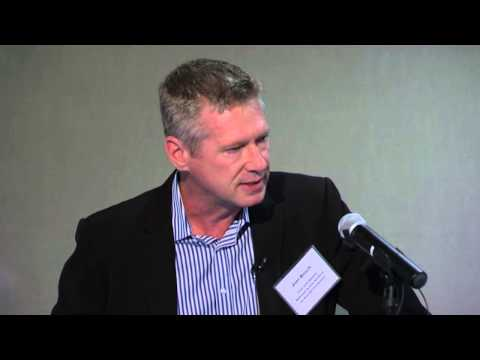 Financial Services COO Joel Bosch: US/Canada Forum on Workplace Suicide Prevention