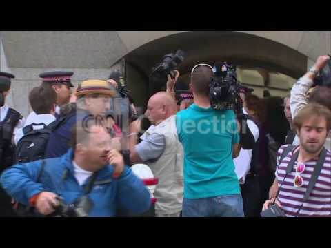 PHONE HACKING TRIAL-COULSON SENTENCED TO 18 MONTHS