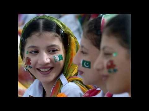 Aye Rahe Haq K Shaheedo Original Karaoke Full Naghma 2017
