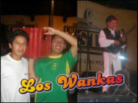 Download LOS WANKAS - CARIÑITO