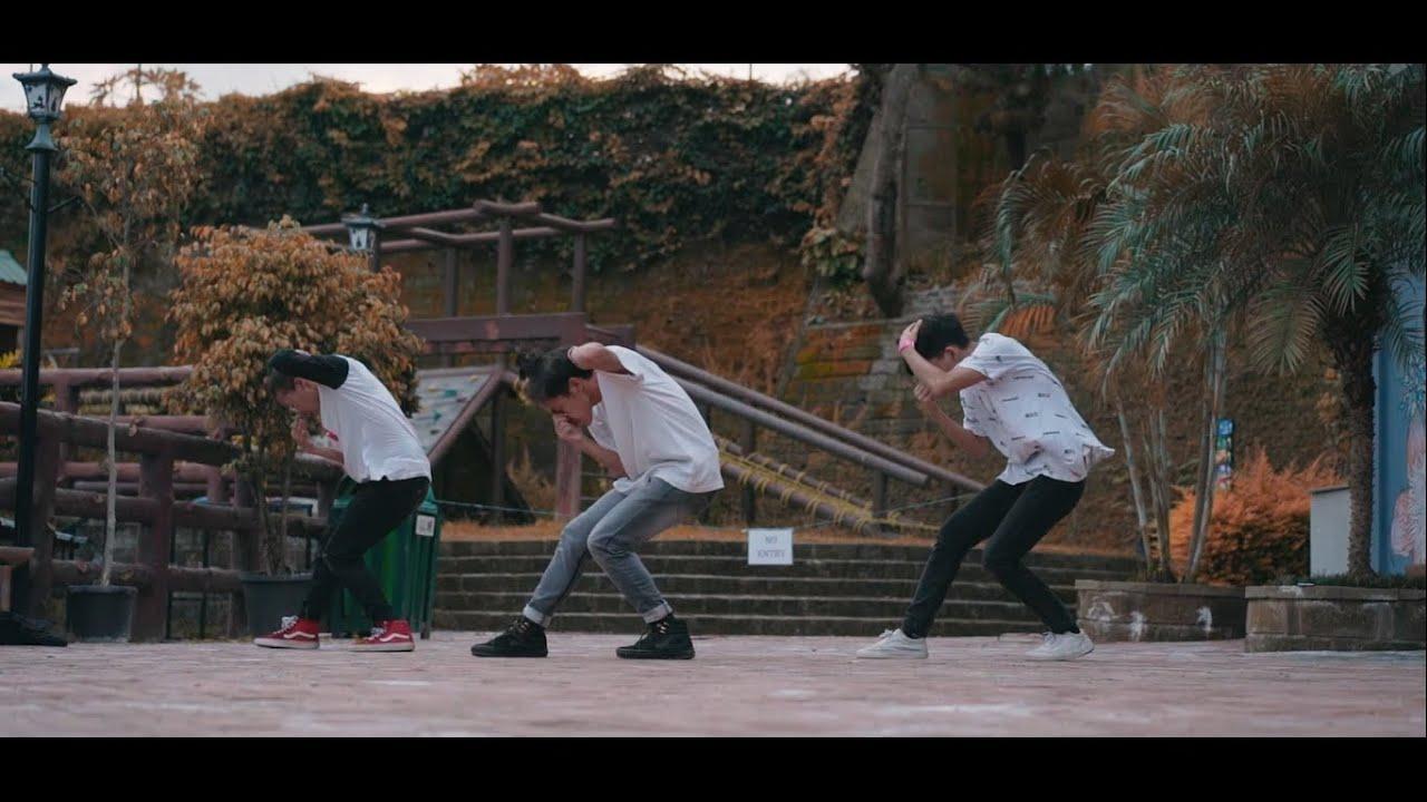 Pink Sweat$ - At my worst || Frozen Crew || Caasi Choreography