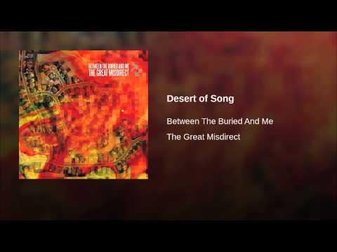 Desert of Song