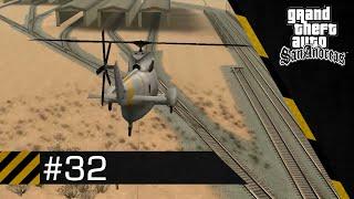 Czy jest nasali pilot? | GTA: San Andreas #32