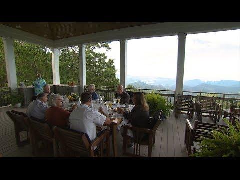 Gracehill Bed & Breakfast | Tennessee Crossroads | Episode 3149.7