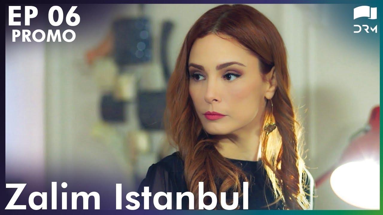 Zalim Istanbul - Episode 6 Promo | Turkish Drama | Cruel Istanbul | Urdu Dubbing | RP2W