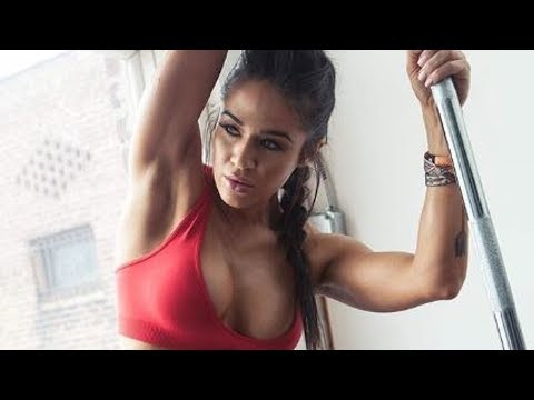 "Female Fitness Motivation - Super Fit Workout Girls""2019"""