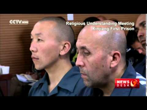 Arrested Chinese terrorists lack basic religious knowledge