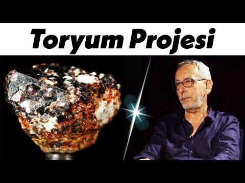 Toryum Projesi | Gizli Gerçekler