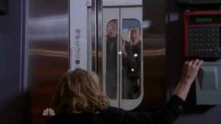 Chuck S05E11 - Sarah's last memory of Chuck