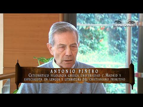 Falsa Trinidad | Cartas de Pablo de Tarso CAP. 1 de 3 (Documental Cristianismo)