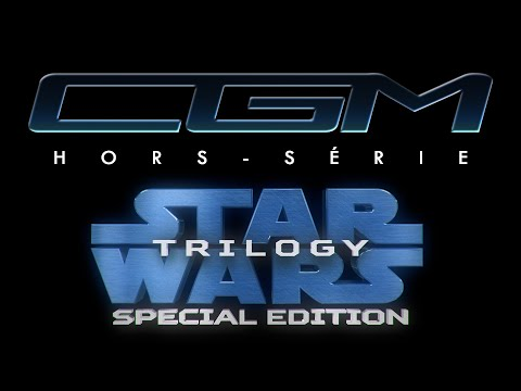 CGM - Hors-Série - Star Wars Trilogy Special Edition