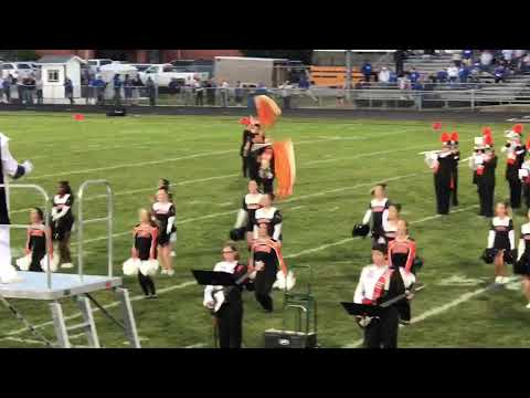 Kewanee High School Song 8/25/2017