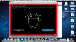 [Tutorial] How To Run Android 4.0 Ice Cream Sandwich On PC In VMware
